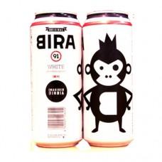 BIRA WHITE CAN (500 ML)