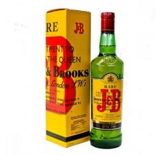J  &  B (750 ML)