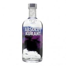 ABSOLUT KURANT (750 ML)