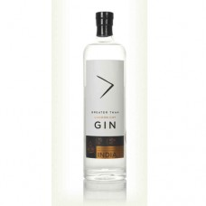 GREATER THAN DRY GIN (750 ML)