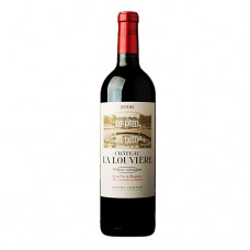 CHATEAU LAUVIERE