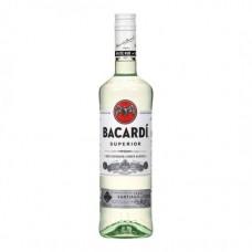 BACARDI WHITE (1000) (750 ML)