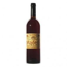 MADERA RED