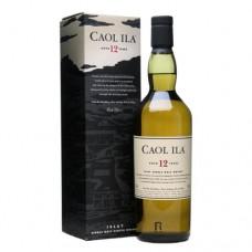 CAOLILA  12 YRS (750 ML)