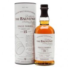 BALVENIE 15 YRS (750 ML)
