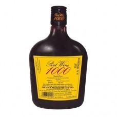 PORT WINE NO 1000