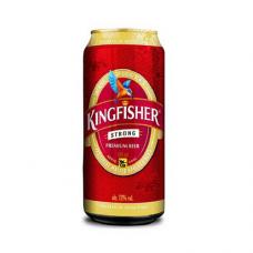 KINGFISHER STRONG (330 ML)