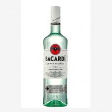 BACARDI CARTA BLANCA (750 ML)
