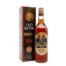 OLD MONK GOLD RESERVE (750 ML)